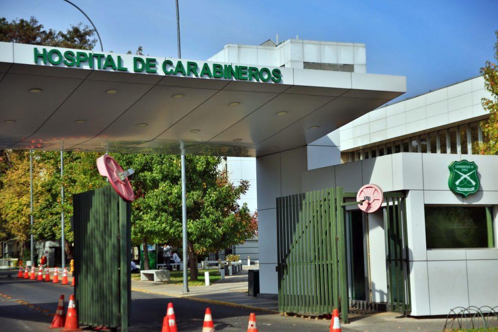 Contraloría descubre que Hospital de Carabineros rebajó más de $4.700 millones en medicamentos sin justificación