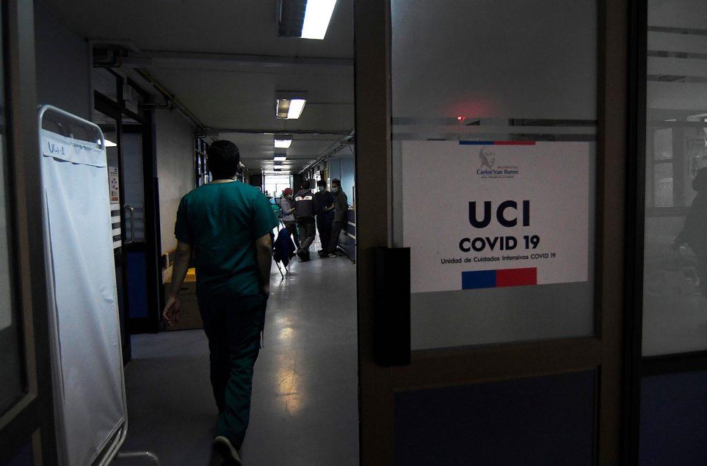 Reporte del Minsal indica que Chile vuelve a superar los 3.000 contagios: Positividad llega al 7,58%