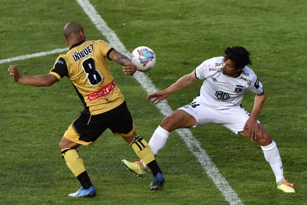 Al todo o nada por salvarse: Colo Colo y Coquimbo Unido confirman alineaciones