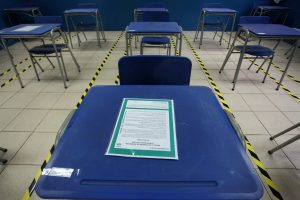 Evaluación escolar: una materia pendiente