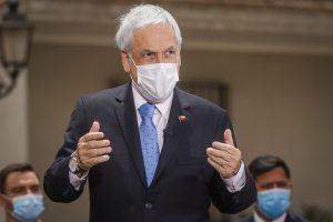 Piñera promulga ley que permite una pensión anticipada para personas con enfermedades terminales