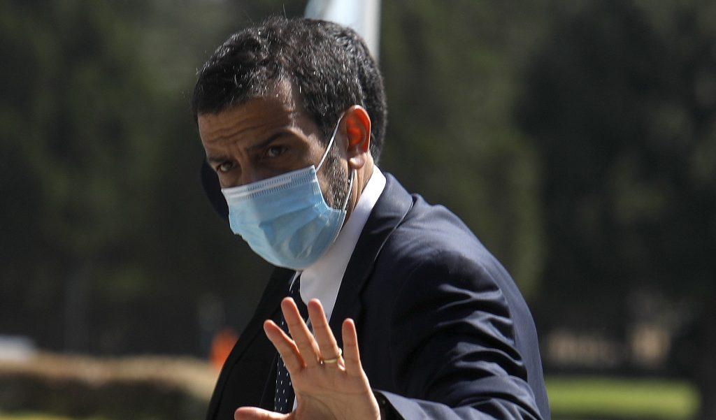 """""""Tienen que acercarse más al dolor"""": Delgado propone trabajos con enfermos para detenidos tras última fiesta en Cachagua"""