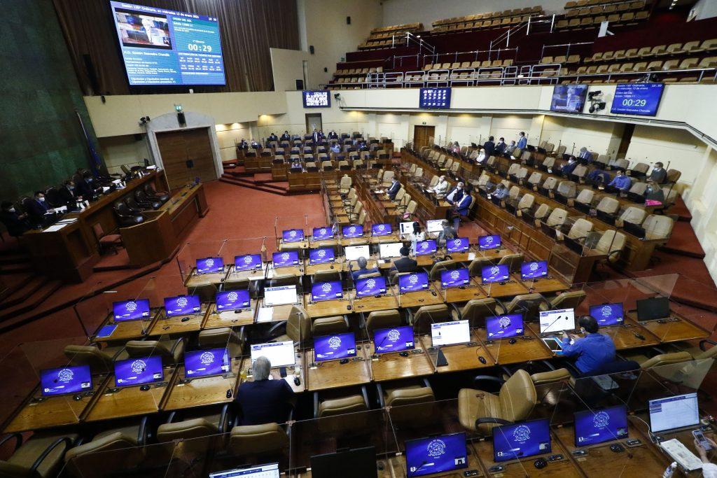 Cámara rechaza retiro de 10% para pensionados con renta vitalicia: 32 diputados no votaron