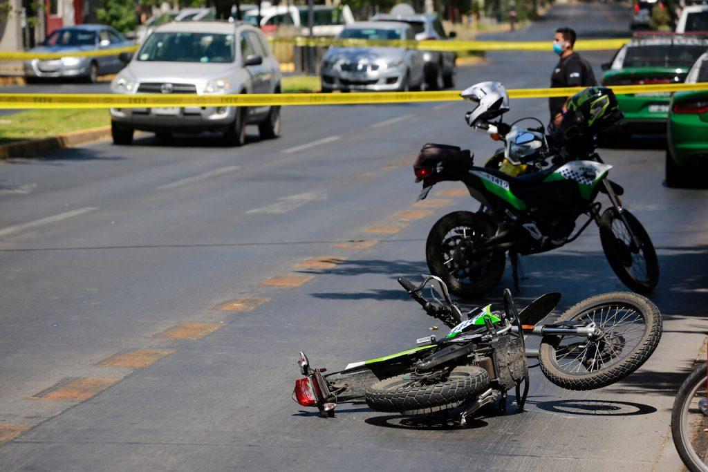 Tiroteo en Providencia dejó dos carabineros heridos: Evelyn Matthei afirma que disparos habrían sido de los mismos policías
