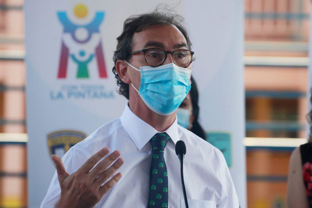 """Regreso a clases en medio de la pandemia: Mineduc presenta plan """"Yo confío en mi escuela"""""""