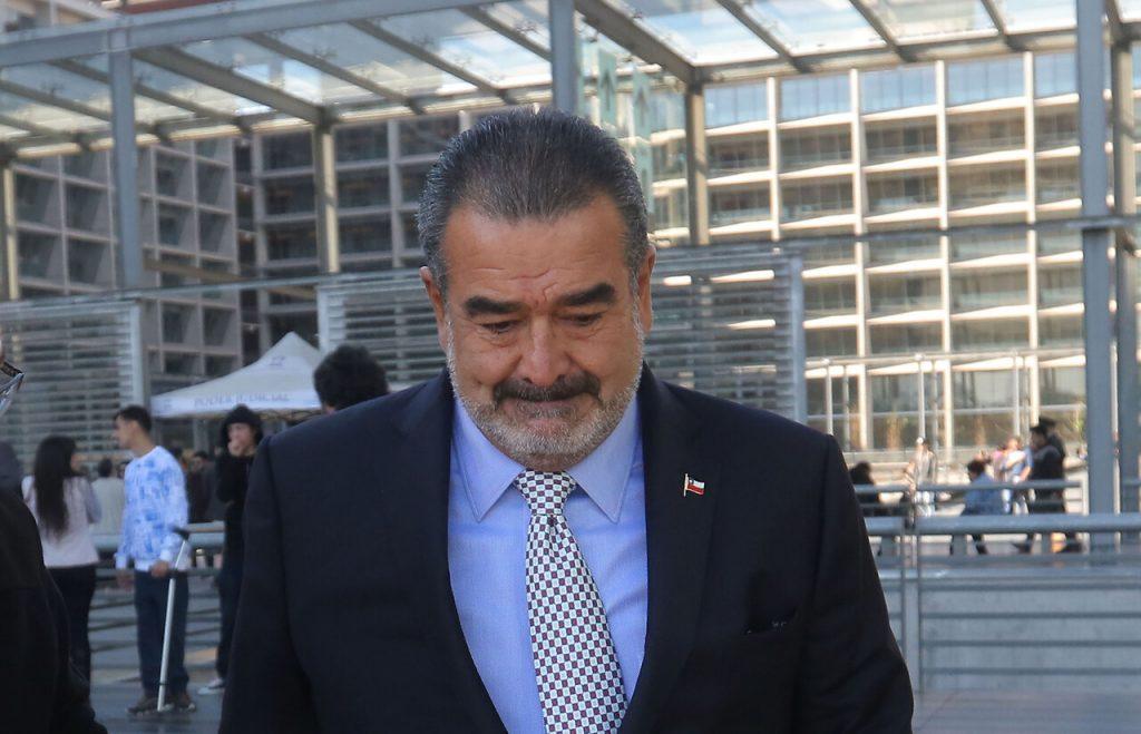 Interponen querella contra Andrónico Luksic por el delito de extracción ilegal de agua