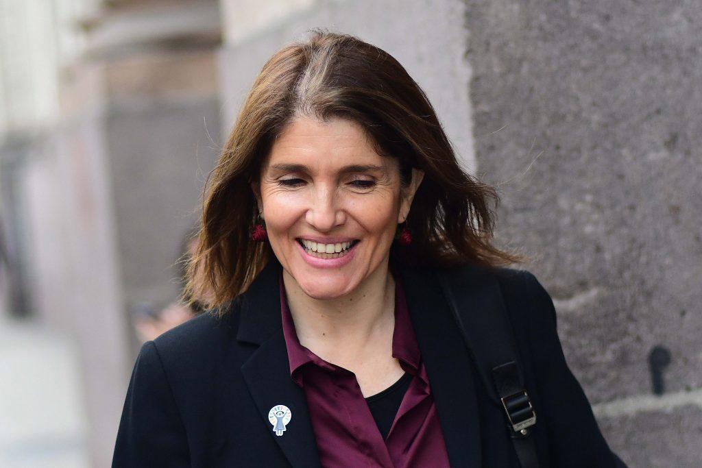 Hablan las mujeres socialistas que levantaron la precandidatura de Paula Narváez