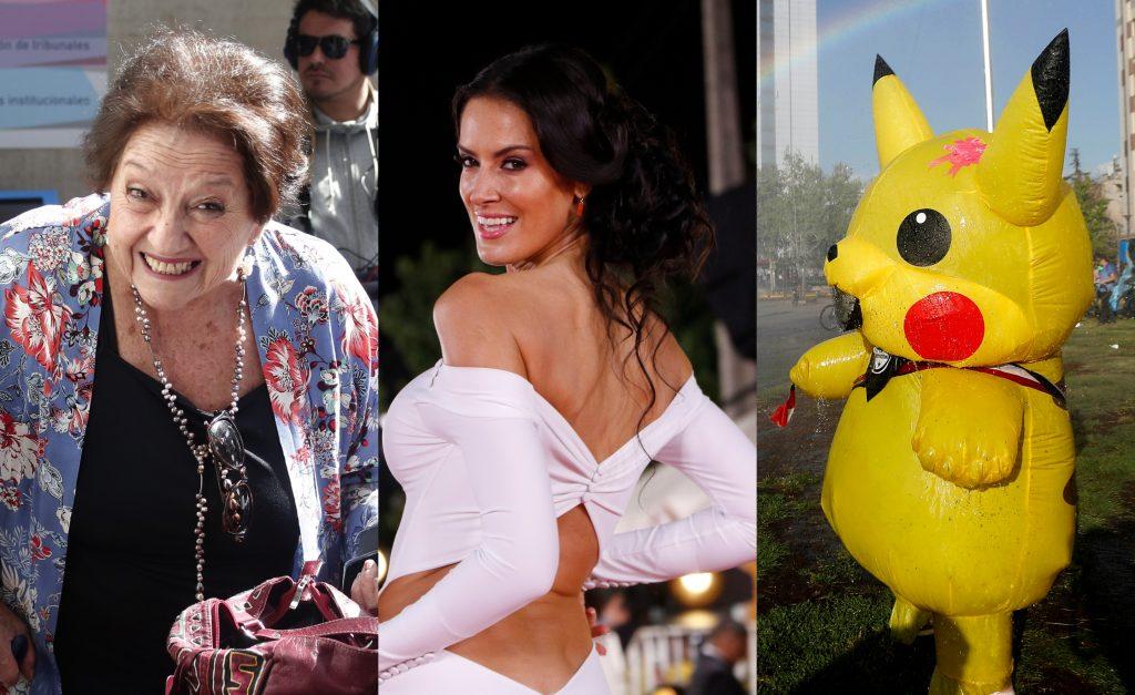 Desde Adriana Barrientos y la Dra. Cordero a la Tía Pikachu: Los personajes que buscan escribir la Nueva Constitución