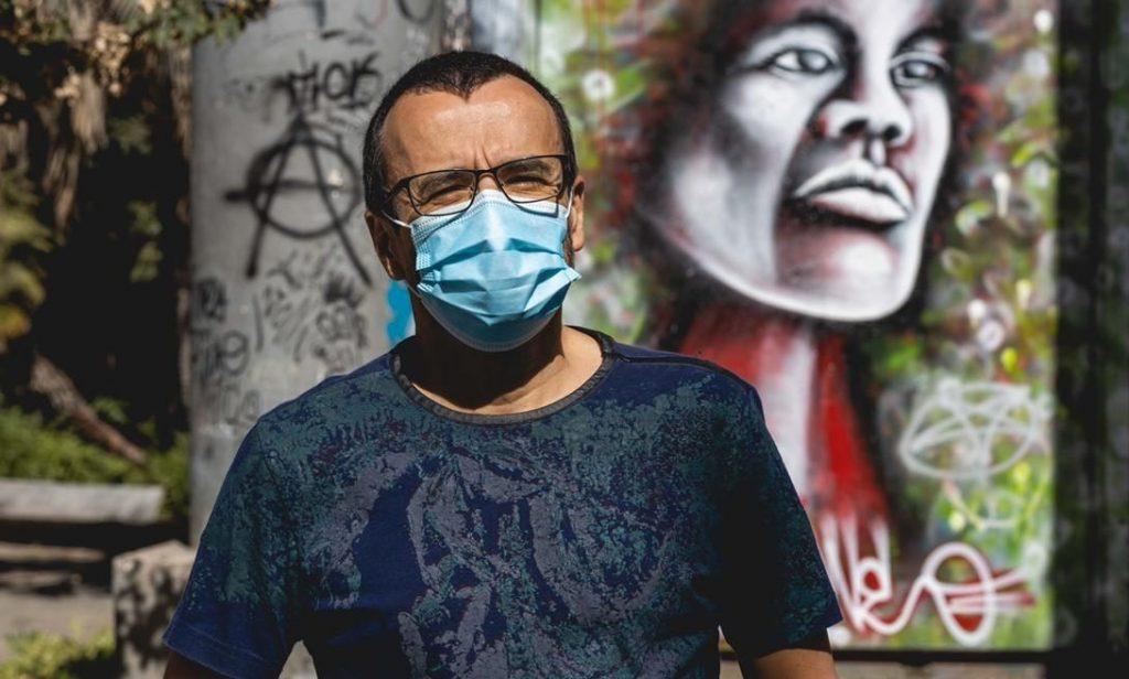 """Gonzalo Bacigalupe habla de desastre sanitario y apunta al Ejecutivo: """"No puede ser que la pandemia se siga utilizando para la politiquería diaria"""""""