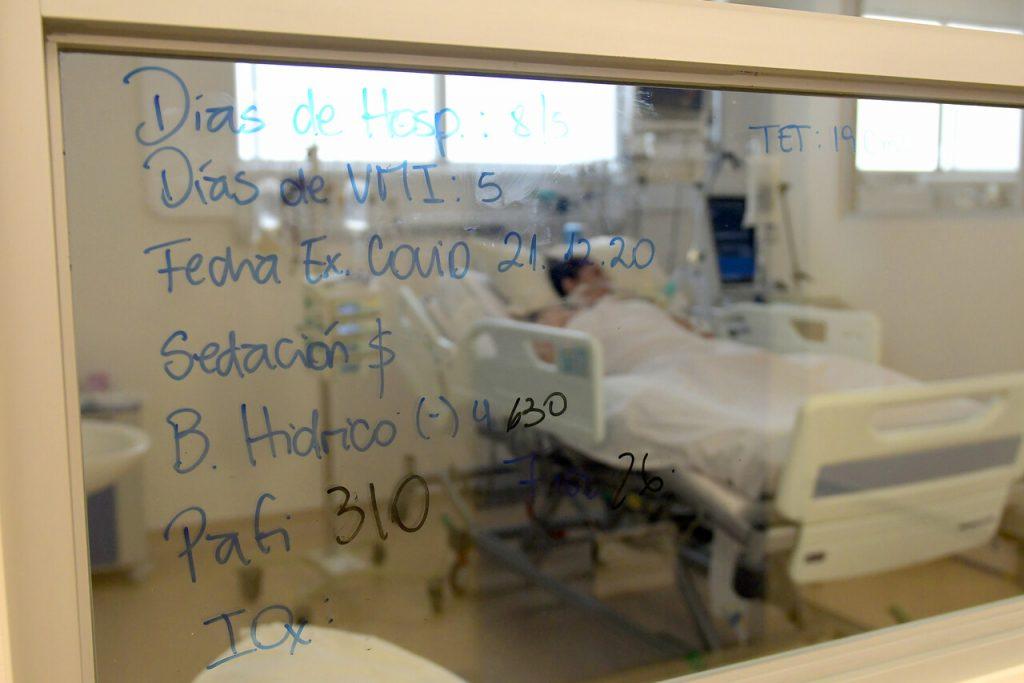 OMS advierte sobre el nuevo peak de la pandemia en Latinoamérica