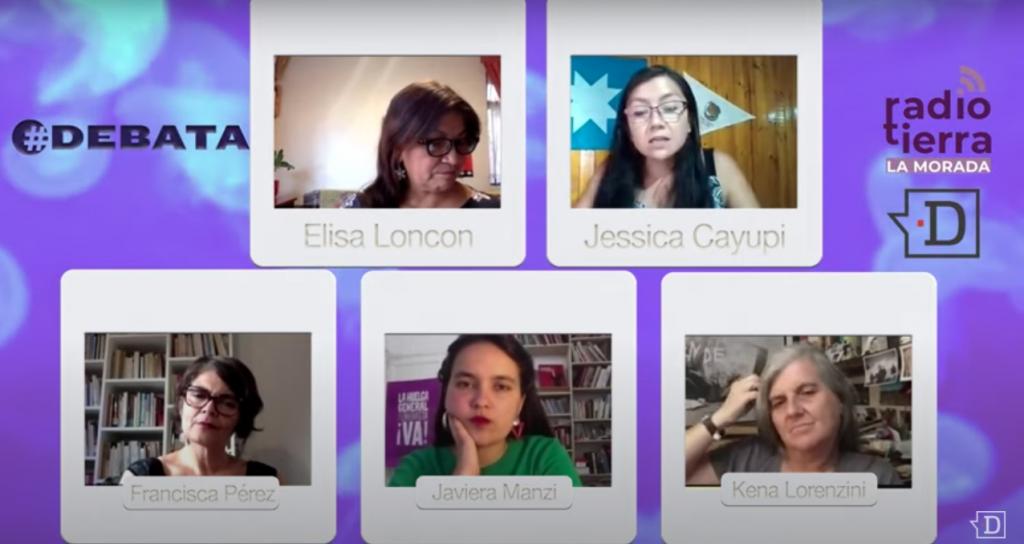 ESTRENO: Revive el programa de discusión feminista #DeBata
