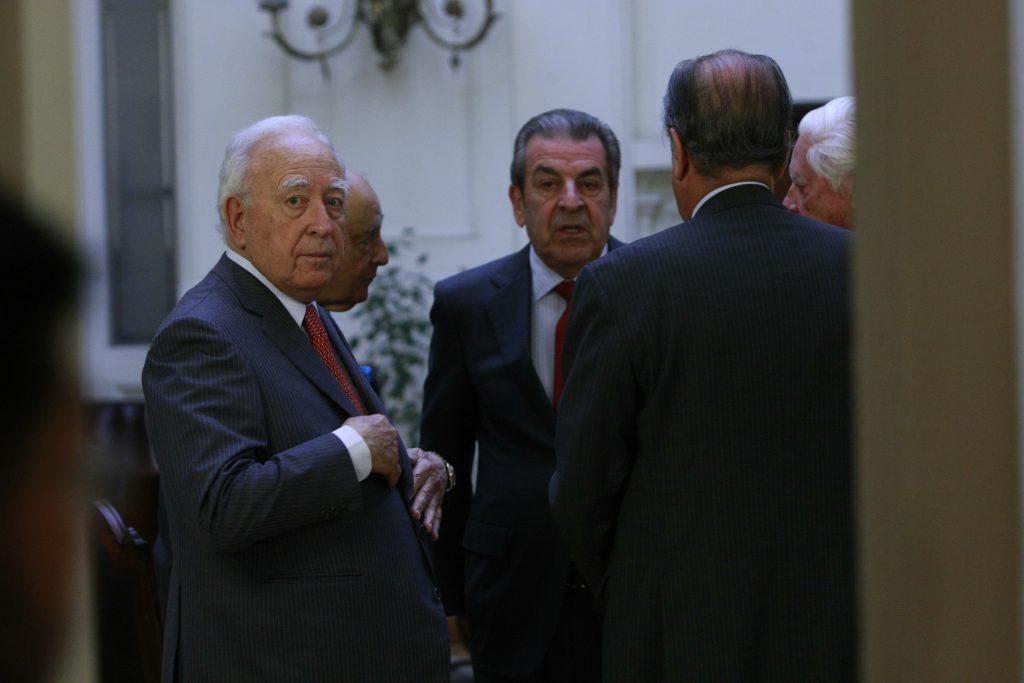 Edmundo Pérez Yoma recae y es nuevamente multado por desviación ilegal de aguas en Petorca