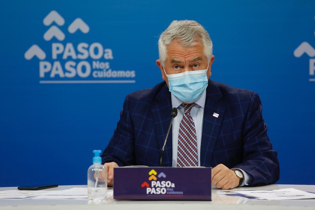Con más de 4.000 nuevos contagios, Chile supera los 700.000 casos de COVID-19
