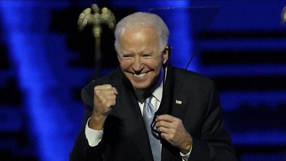 Cambio de mando en Estados Unidos: ¿A qué hora es y cómo seguir la ceremonia donde asume Joe Biden?