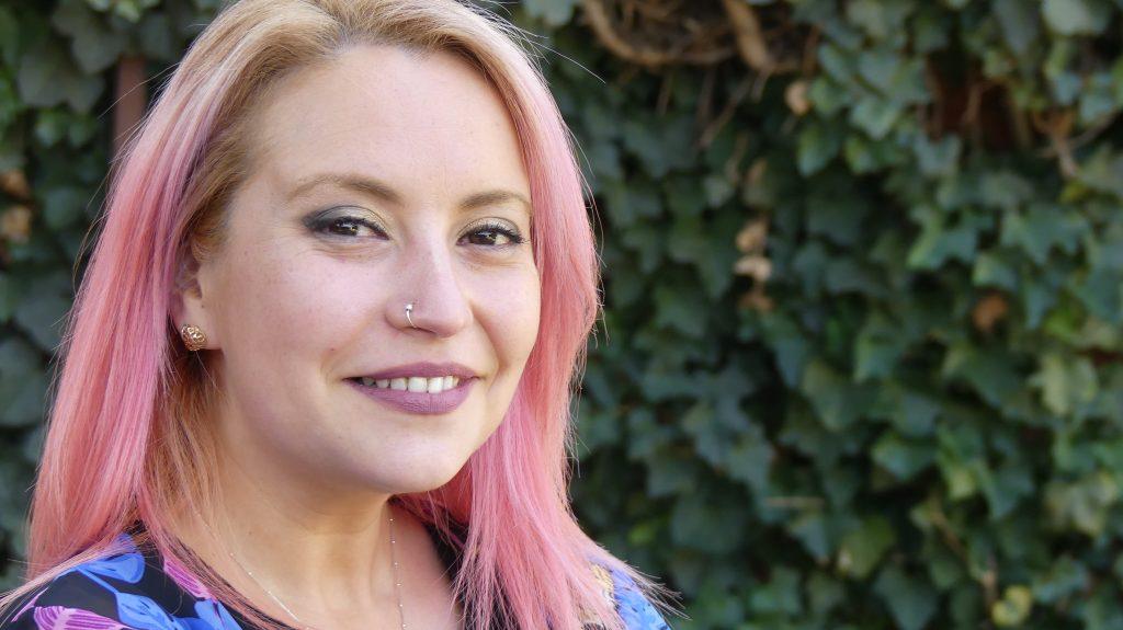 """Marcela Cubillos, candidata a alcaldesa por Las Condes (AH): """"Imaginé que el alcance de nombre podría ser llamativo, pero no sabía que tanto"""""""