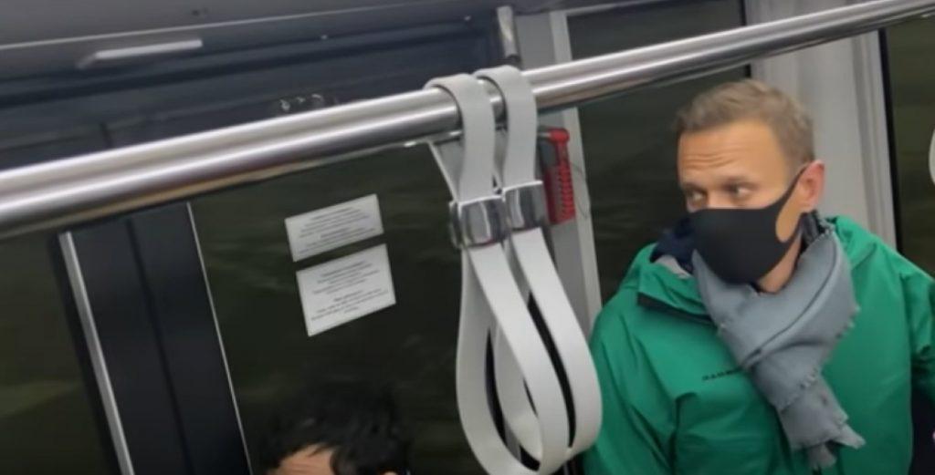 Expertos de la ONU dicen que condiciones del opositor ruso Navalni pueden equipararse a tortura