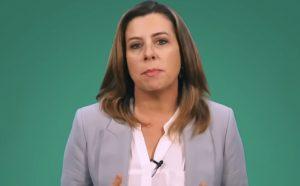 Kast se impuso: Presidente RN confirma que no se puede bajar la candidatura de Teresa Marinovic