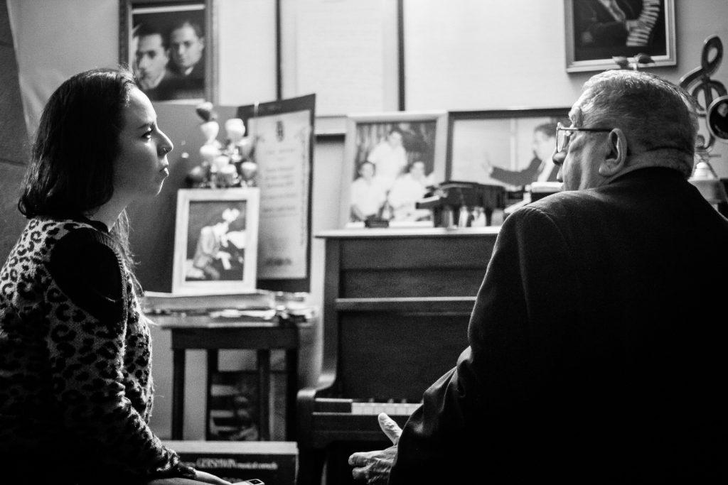 20 de años de trayectoria musical recopilará Johanna Watson en su sitio web