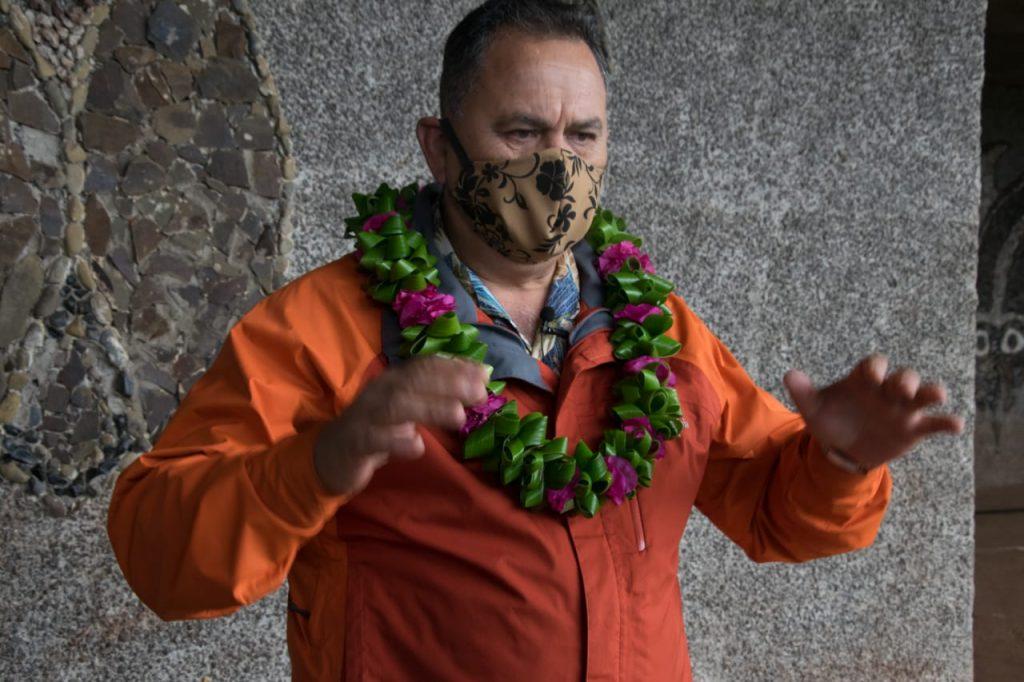 Alcalde de Rapa Nui advierte al gobierno por eventual ingreso de turistas: «La isla está cerrada hasta que estemos todos vacunados»