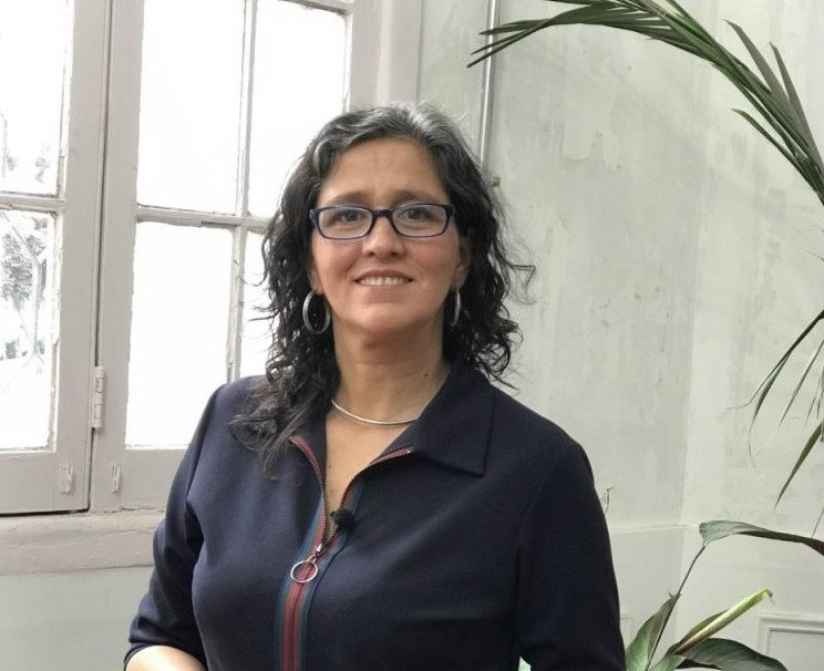 """Verónica Pardo, candidata independiente a la alcaldía de Providencia: """"No quiero seguir esperando que otros tomen decisiones por nosotros"""""""