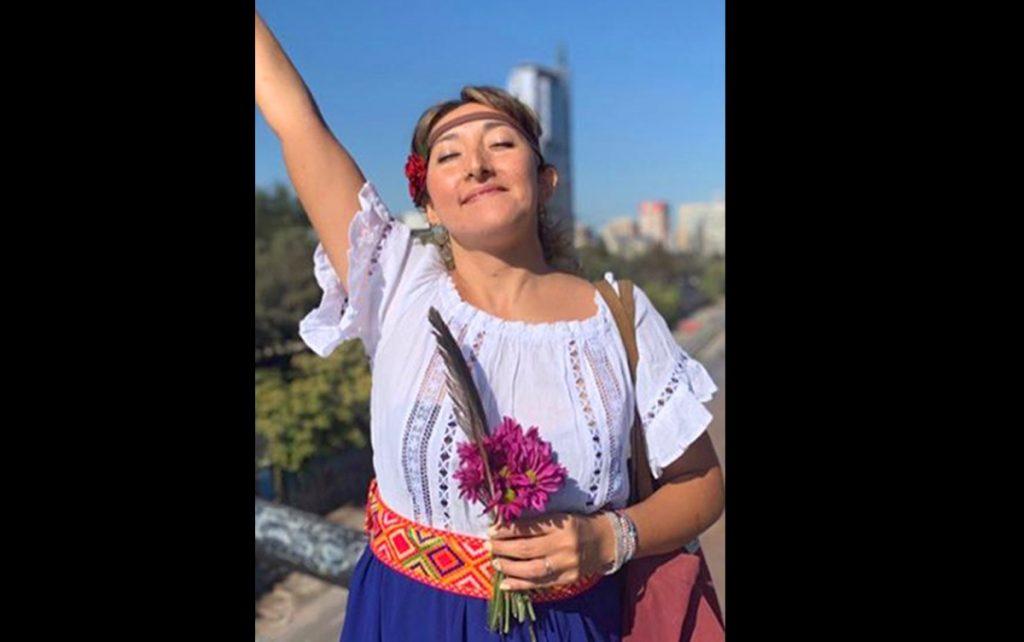"""Evelyn Gómez, denunciante de Tito Fernández: """"Lo más importante para mí hoy es que reconozca que con sus rituales justificaba sus violaciones"""""""