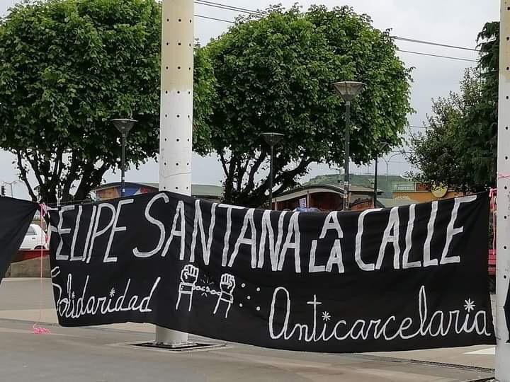 Recurso de nulidad por Felipe Santana: Revisión del caso pone en tela de juicio pruebas y testigos de Carabineros y la PDI