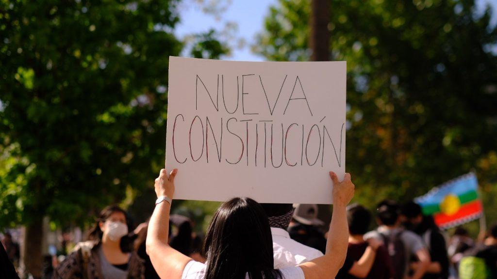 Rumbo Colectivo pondrá a prueba su propuesta de reglamento con simulacro de la Convención Constitucional