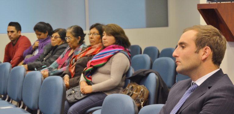Corte Suprema ordena considerar observaciones de comunidad indígena por expansión de proyecto minero Cerro Colorado