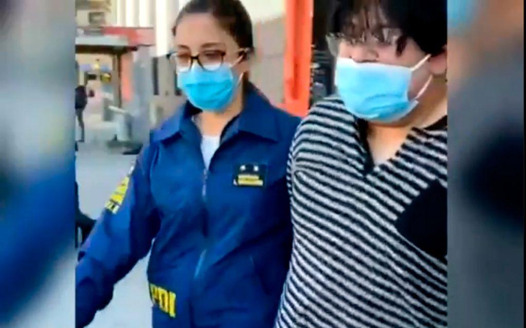 Cadena perpetua calificada: La pena que arriesga el sospechoso del femicidio de María Isabel Pavez