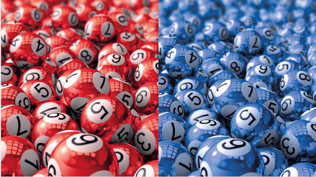 Powerball y Megamillions reparten pozos de US$1.700 millones