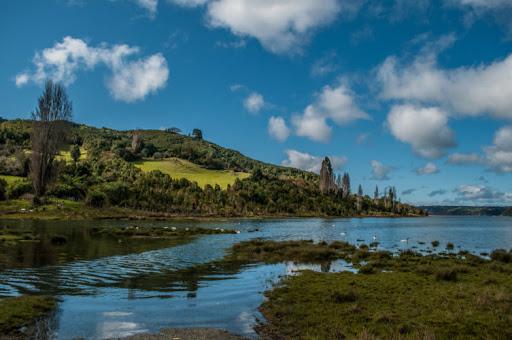 Chiloé: Aprueban creación de cuatro nuevos santuarios de la naturaleza