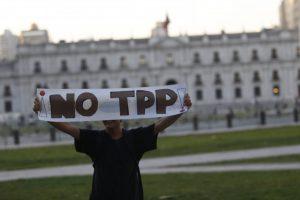 Bolívar, Portales y el TPP-11