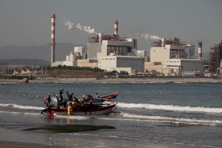 Nuevo fallo sobre contaminación en Quintero y Puchuncaví despierta críticas sobre inacción del Estado