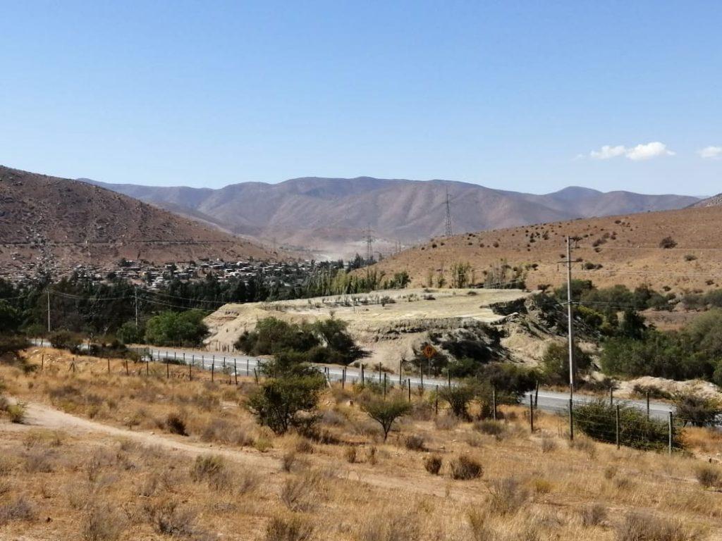 El 60% de los relaves abandonados de Chile se concentra en la IV región: Vacío legal impide fiscalización del Sernageomin