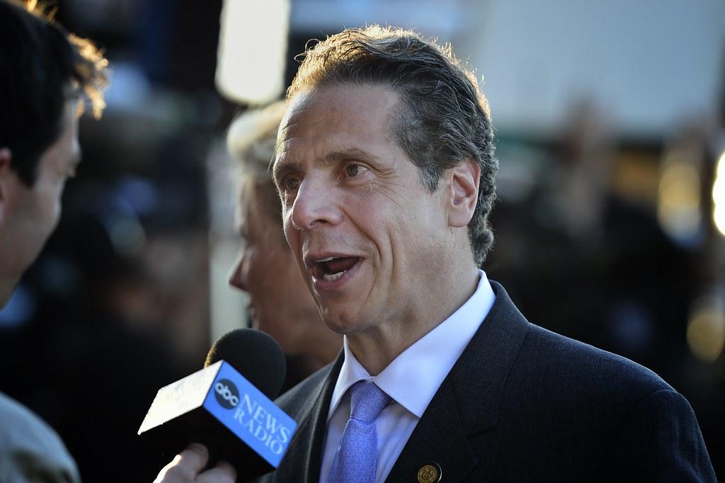 Gobernador de Nueva York, Andrew Cuomo, es acusado de acoso sexual y esconder cifras de fallecidos por COVID-19