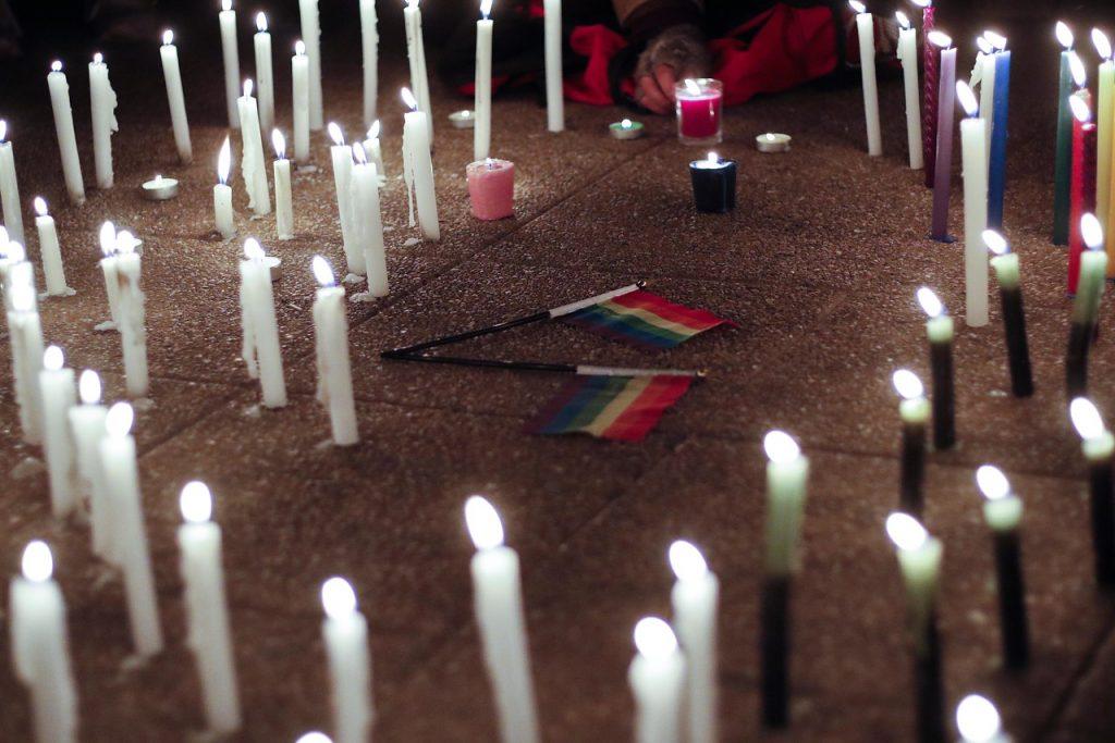 Mortal ataque a pareja lésbica en Coronel: Joven de 19 años fue asesinada