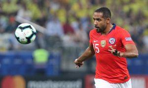 Coquimbo Unido sigue sumando figuras: Oficializan a Beausejour en el equipo 'pirata'