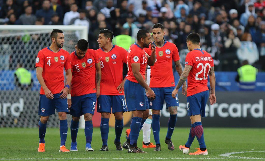 Chile se queda sin un rival: Australia y Qatar no jugarán la Copa América 2021