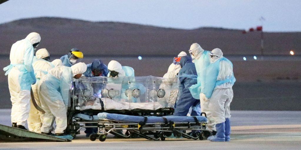 Chile reporta 3,5 millones de personas vacunadas contra el COVID-19