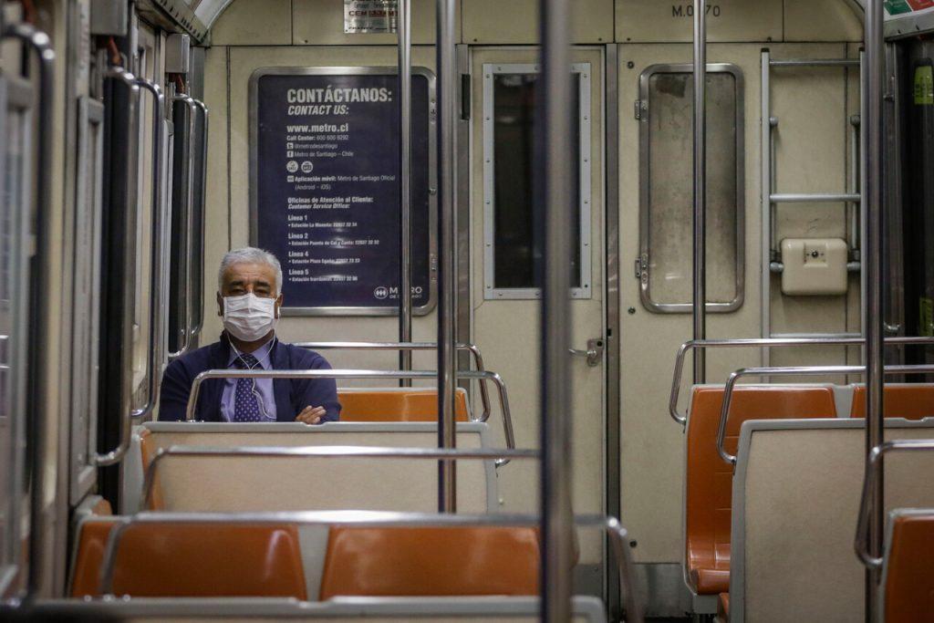 Cambios en el toque de queda: ¿Cuál es el nuevo horario del Metro?
