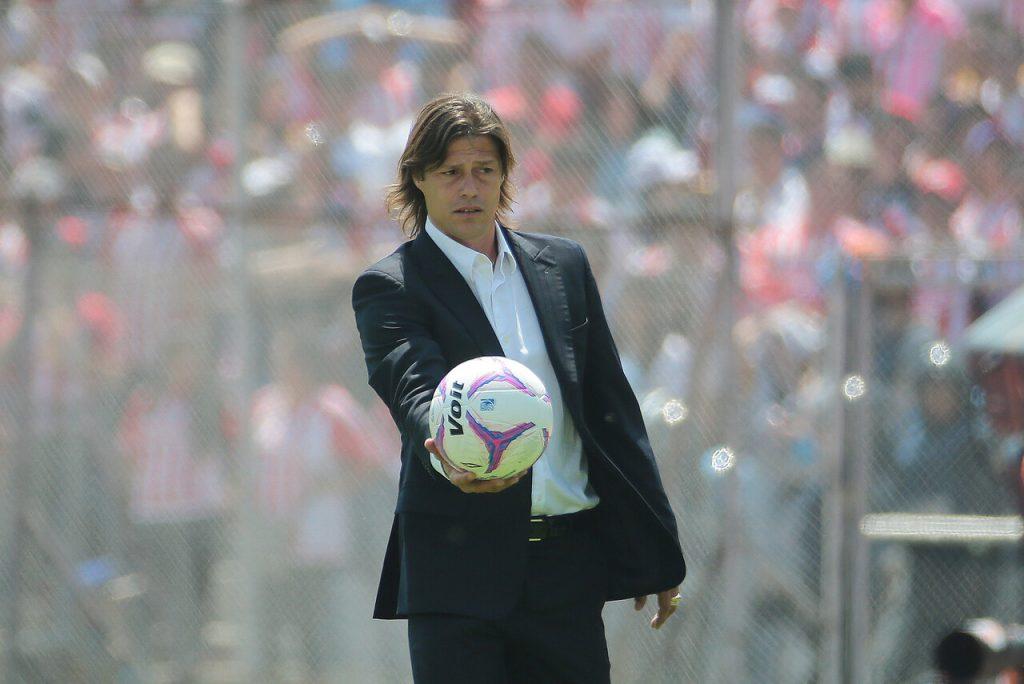 Almeyda es el elegido para dirigir la selección chilena