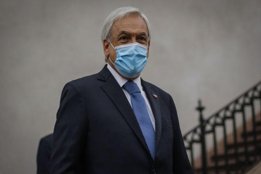 """""""El gobierno está jugando con fuego"""": Oposición arremete contra Piñera tras anuncio de que considera llevar tercer retiro al TC"""