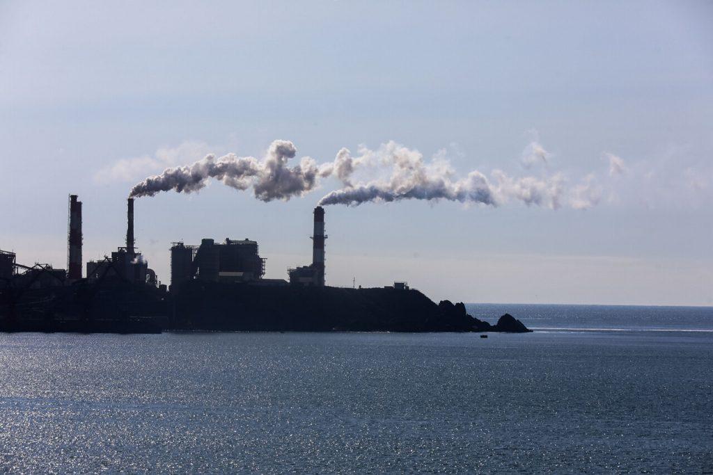 Venta de termoeléctrica Guacolda levanta dudas sobre el proceso de descarbonización