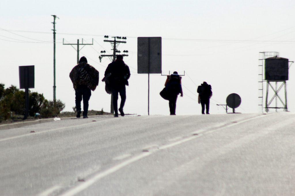 Nueva Ley de Migraciones y retroceso en materia de derechos