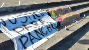 """""""Debió inhabilitarse"""": Anuncian recurso contra jueza, madre de carabinero, que rebajó medida cautelar en caso Panguipulli"""