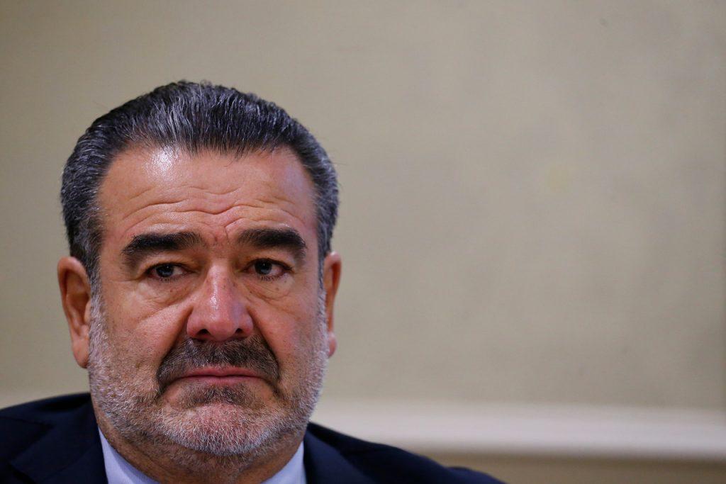 Tribunal acoge denuncia penal contra Andrónico Luksic por el delito de usurpación de aguas