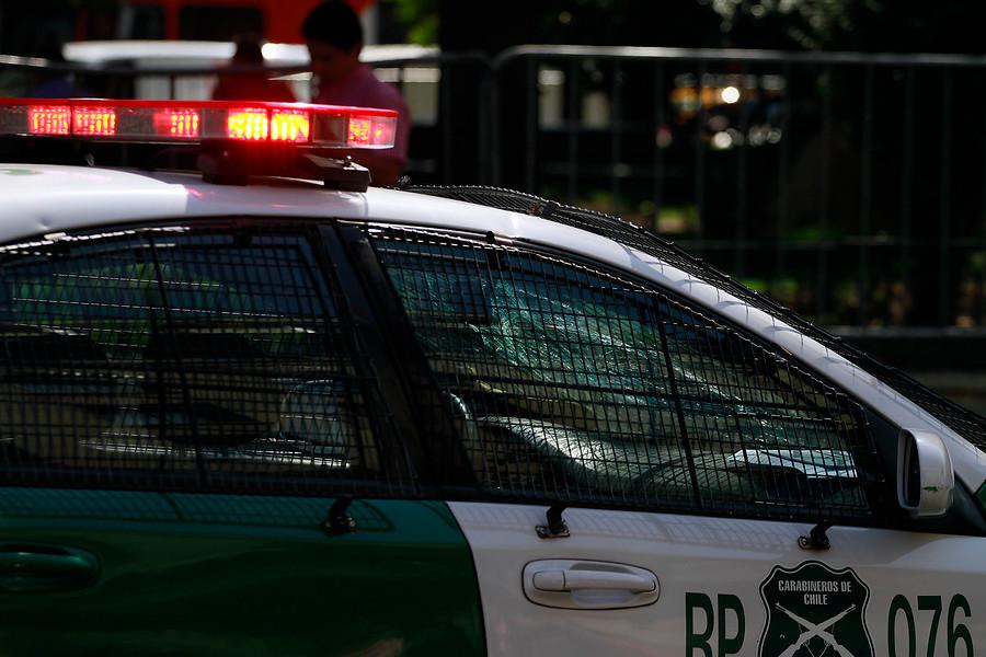 Detienen a siete personas por incidentes que terminaron con el homicidio de una mujer en Panguipulli