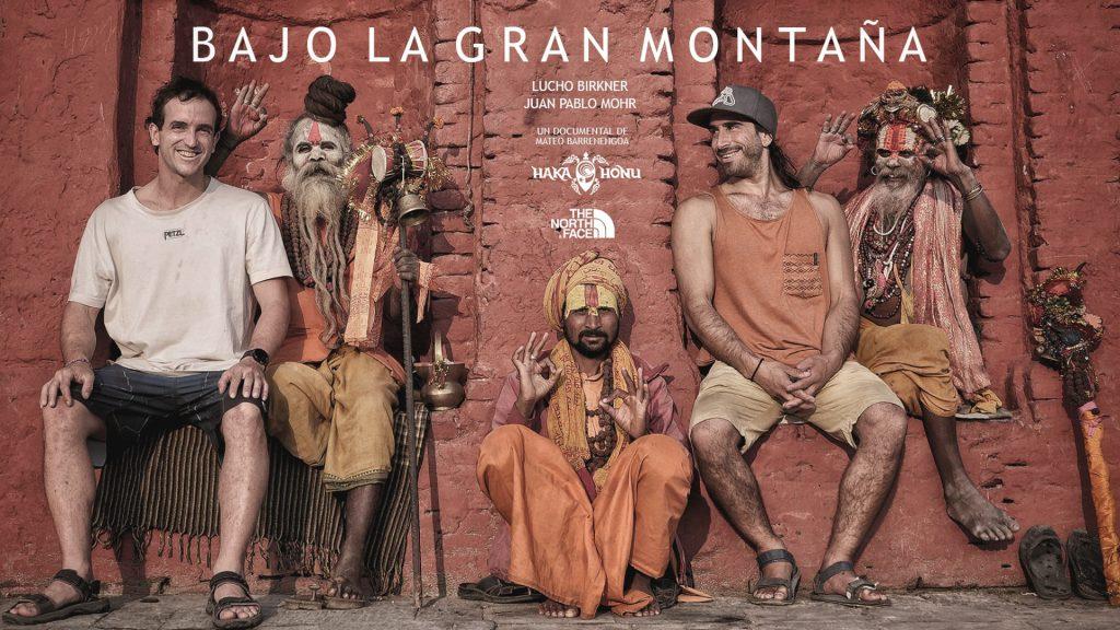 VIDEO | Liberan documental 'Bajo la gran montaña' en homenaje a Juan Pablo Mohr