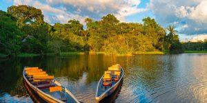 Canje de deuda por naturaleza para proteger la biodiversidad de América Latina