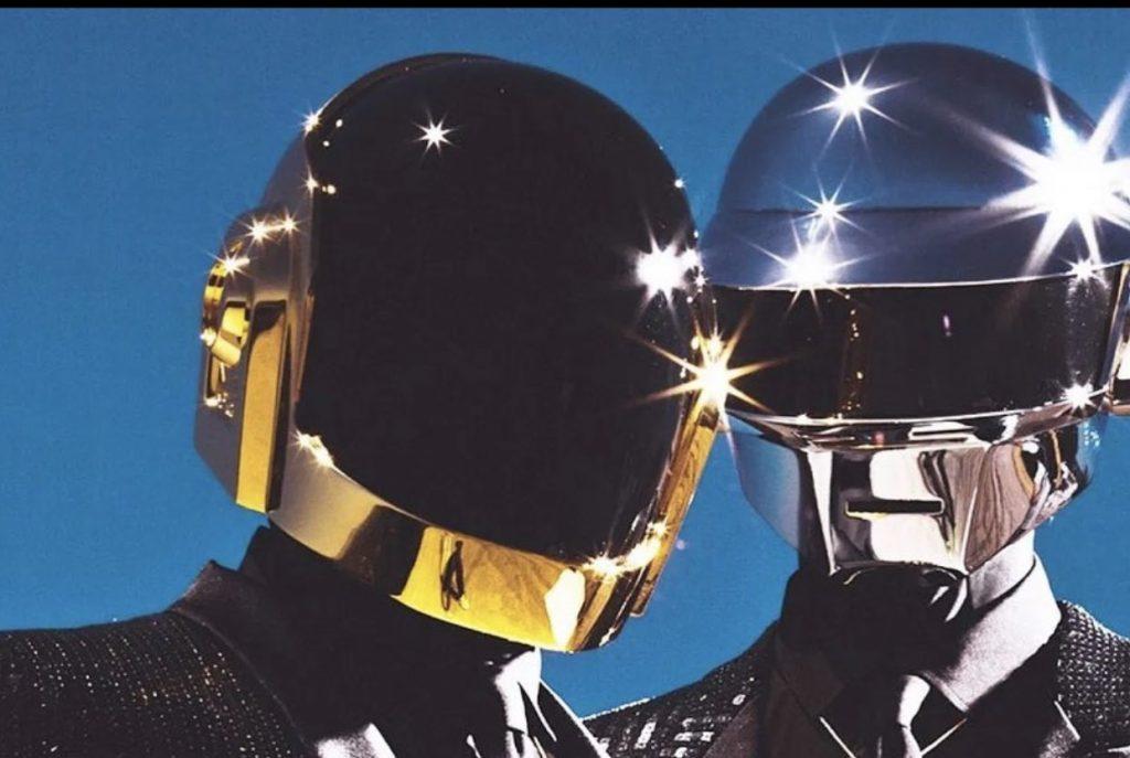 Separación de Daft Punk: los 10 temas más buscados en YouTube y Spotify